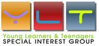 Young Learners & Teenagers Special Interest Group logo