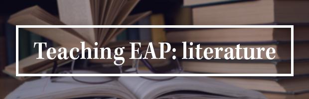 teaching eap literature 620x200