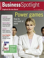 Business Spotlight cover image - new