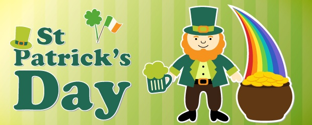 Image result for saint patrick day
