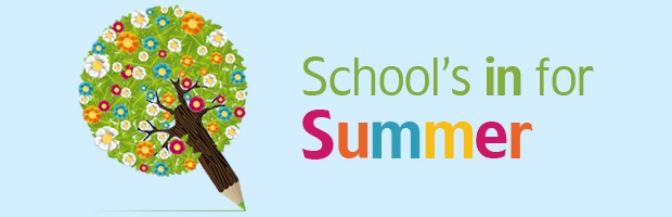 Summer school resources_long banner