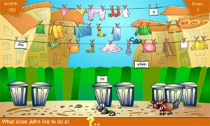 Street Cats screenshot