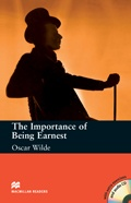 The Importance of Being Earnest - thumbnail