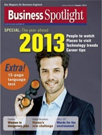 Business Spotlight cover image