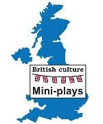 Onestopenglish Mini-plays logo