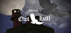 Owl+Hall+spin+logo