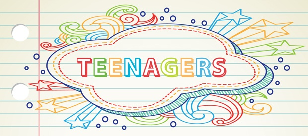 teaching teenagers onestopenglish teen banner long