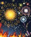 Bonfire night index